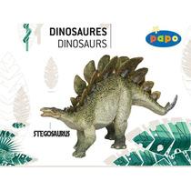 Dinosaurio Stegosaurus, Papo, Rebor, Jurassic Park, Dino
