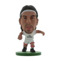 Sami Khedira Altura - Soccerstarz Real Madrid Kit De Inicio
