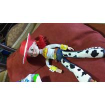 Vaquerita De Toy Story