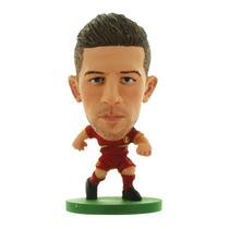 Futbolista Figurita - Soccerstarz Bélgica Toby