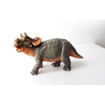 Dinosaurio Cría De Triceratops, Papo, Rebor, Jurassic Park.