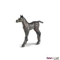 Toy Horse - Safari Wc Árabe Potro Animal Miniatura