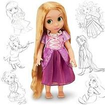 Disney Princess Animadores Colección 16 Pulgadas Doll Figur