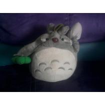Peluche Totoro Ghibli Estudios Anime Manga Walt Disney