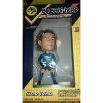 Club America Cabezon Guillermo Ochoa
