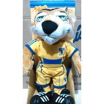 Mascota De Los Tigres