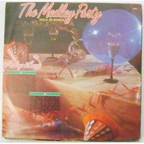 Fiesta De Ritmos / The Medley Party 1 Disco Lp Vinil