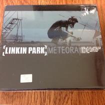 Linkin Park Meteora Disco Cd Compacto Nuevo