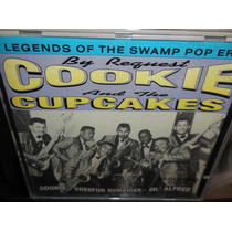Cookie And The Cupcakes By Request Cd Importado