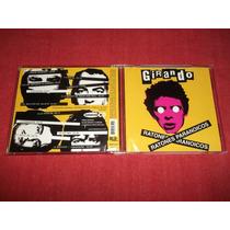 Ratones Paranoicos - Girando Enhanced Cd Imp Ed 2005 Mdisk