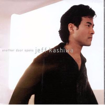 Jeff Kashiwa : Another Door Opens Cd (2000) Smooth Jazz +
