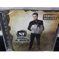 Noel Torresde Ayer A Hoy Version Deluxe Cd Nuevo Sellado