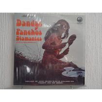 Dandys, Panchos, Diamantes - Exitos De Trios Inmortales
