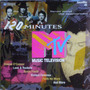 Laserdisc The Best Of 120 Minutes Mtv Music Television 1991