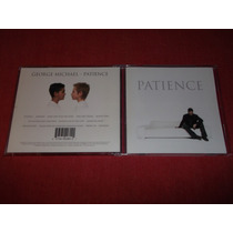 George Michael - Patience Cd Imp Ed 2004 Mdisk