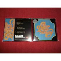 Chicago - Transit Authority Remastered Cd Imp Ed 2002 Mdisk