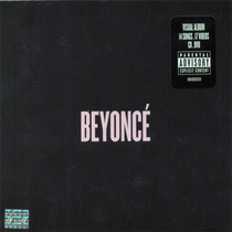 Beyonce (cd+ Dvd) Explicit Version
