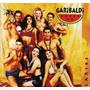 Garibaldi Caribe Cd 1a Edic.1994 Raro Nuevo Y Sellado!