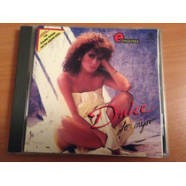Dulce Lo Mejor Cd Album