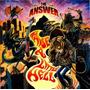 Raise A Little Hell / Answer / 2 Discos Cd 18 Canciones Ltd