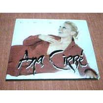 Cd Ana Cirre - Libre - Cd Estuche De Carton Digipack -