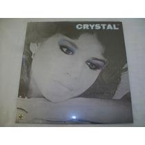 Crystal. Que Te Cuesta. Disco L.p. Nuevo Y Sellado.