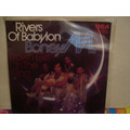 Boney M Lp 45rmp.rivers Of Babylon