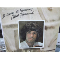 Albert Hammond Mi Album De Recuerdos Lp