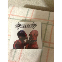 Cd Garrobos.- Sublime Tortura