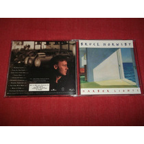 Bruce Hornsby - Harbor Lights Cd Imp Ed 1993 Mdisk