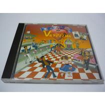 La Onda Vaselina Homonimo Cd 1991 Rarisimo Envío Gratis!