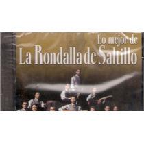Cd Rondalla De Saltillo, Envio Gratis