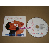 Flavio Cesar No Tengas Miedo A Enamorarte 1999 Azteca Cd