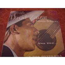 Ep David Zaizar Y Antonio Bribiesca, Envio Gratis