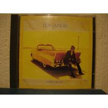 Luis Angel Cd Señales De Vida 1990 Ediccion Usa Impecable.