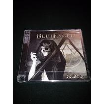 Blutengel, Soultaker 1cd, Nuevo, Sellado, Chris Pohl.