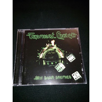 Terminal Choice, New Born Enemies Nuevo, (blutengel)