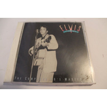 Cd Elvis Presley The Complete 50
