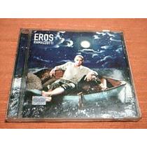Cd Eros Ramazzotti - Estilo Libre - Con Pista Interactiva Pc