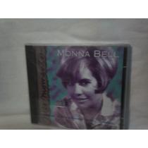 Monna Bell. Mis Momentos. Cd.