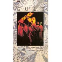 Vhs Pal Original The Cult Dreamtime Live At The Lyceum 1984