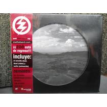 Cd Zoe The Room Ep 1ra Edicion 2005 Nuevo Y Sellado