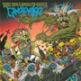 Gangrenator - Tales From A Thousand Graves - Cd Death Metal