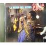Celia Cruz - La Reina Del Ritmo Importado Usa