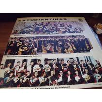 Lp Album De Estudiantinas Envio Gratis
