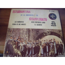 Ep Estudiantina De La Univ De Guanajuato Envio Gratis