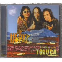 Heavy Nopal - En Concierto Toluca ( Rock Urbano Mexicano) Cd