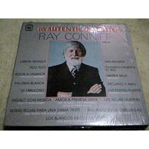 Disco Lp Ray Conniff - 16 Autenticos Exitos Vol. 2 -