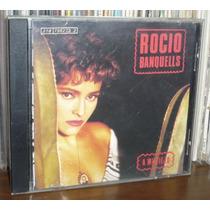 Rocio Banquells Cd A Mi Viejo