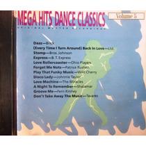 Varios Artistas - Mega Hits Dance Classics Vol. 5